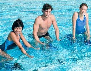 Achat d'un aquabike pour éliminer la rétention d'eau