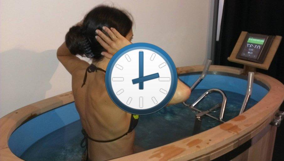 Combien de temps et séance pour des resultats et effet de l'aquabike