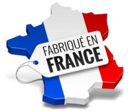 La marque française Waterflex a son usine en France